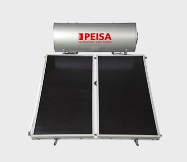 Agua caliente sanitaria Solar