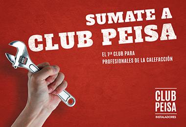 Llegó el 1º Club de Instaladores calefaccionistas de Argentina!