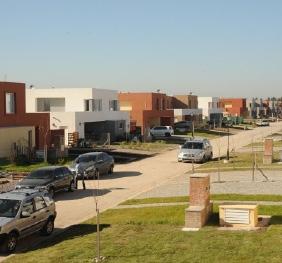 Casas de Santa María