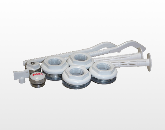 Kit Universal para Radiadores