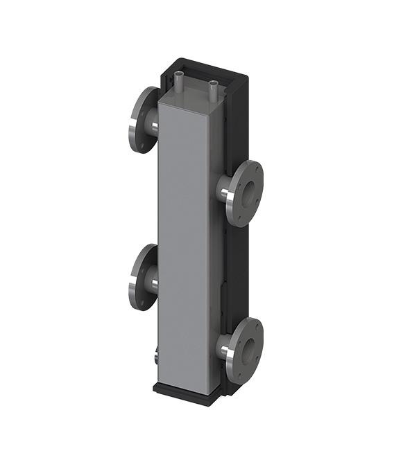 Separadores Hidráulicos - 02