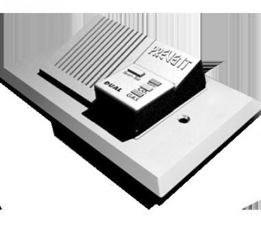 Detector Inteligente de Gas y CO