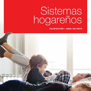Sistemas hogareños folleto